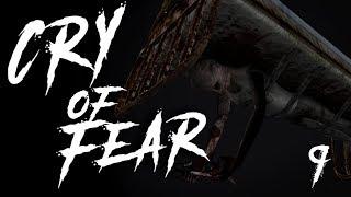 LATAJĄCY HARRY POTTER | Cry of Fear #9