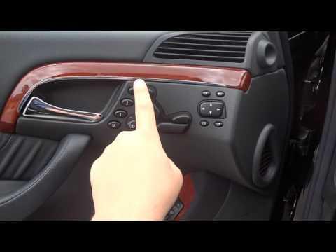 2003 Mercedes Benz S430 Review