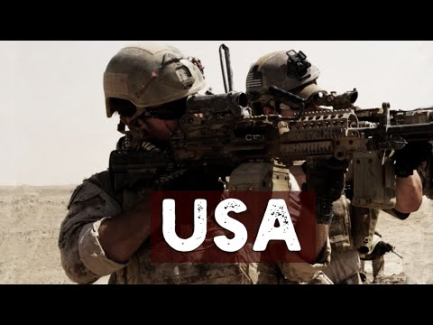 "United States Armed Forces 2020 ""Give 'Em Hell"" 
