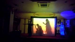 Karna Kunti sambad @ Rabindra jayanti- 2015