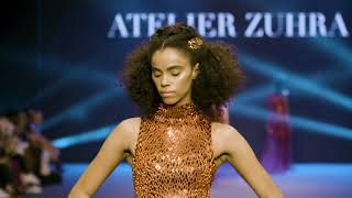 Fashion Forward October Edition 2019: Atelier Zuhra