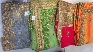 Desginer Saree in Chandni Chowk Delhi (Printed saree,Partywear Saree)