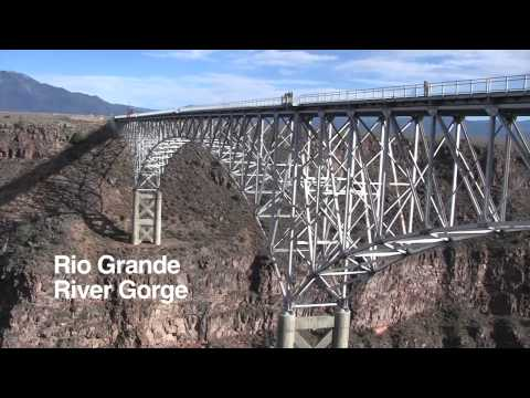 New Mexico road trips