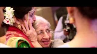 Daddy's Angel - A Wedding Film by Megha Israni