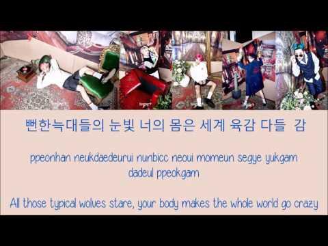 IMFACT - Lollipop [Hang, Rom & Eng Lyrics]