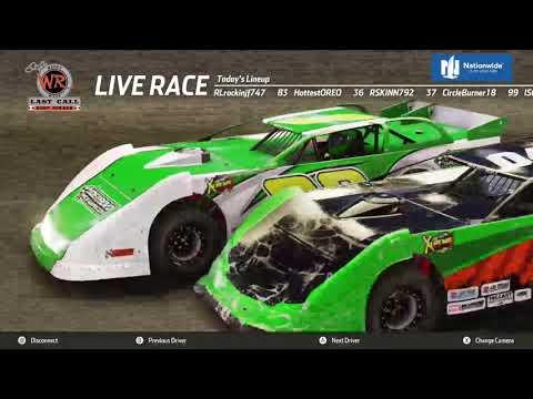 B-Main Handyman 100 @ Eldora Speedway EDRL
