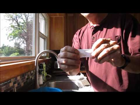 Fully Cleaning a traditional Muzzleloader