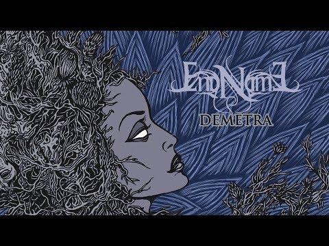 ENDNAME - Demetra (2014) Full Album Official (Sludge Metal)