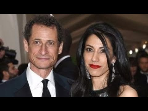 Thousands of Abedin file found on Weiner laptop