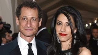 Thousands of Abedin file found on Weiner laptop thumbnail