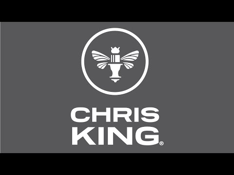 Chris King backs ALL components with King Lifetime Warranty protection!