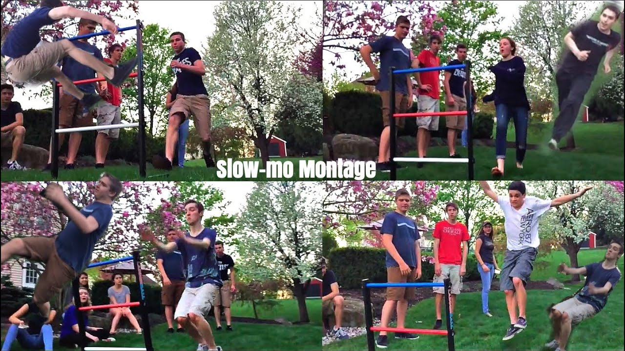 how to do slow mo withy go pro videos
