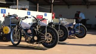 Jannick besøger Slangerup Speedway