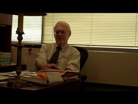 Dr. Ballard: On Failure