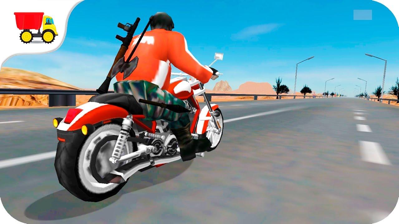 Bike Racing Games Bike Attack Race Stunt Rider Best