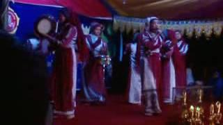Juara 1 Qasidah (Al Qur'an) STAI Al Gazali Barru, KEREN BANGET !