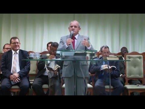 O esconderijo de Deus | Pr. Daniel Nunes da Silva