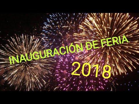 #FUEGOS ARTIFICIALES/FERIA 2018+RECIBO REGALITOS😍