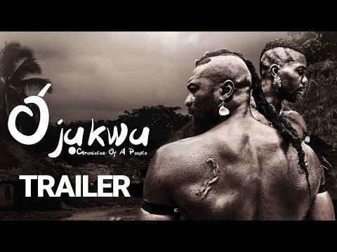 Ojukwu OFFICIAL TRAILER  [AVAILABLE October 1]