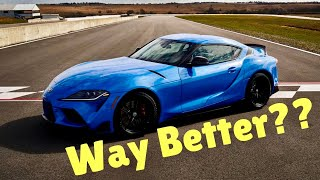 2021 Supra | Did Toyota Screw Over Current Owners?