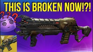 Baixar We Need To Talk About Lord Of Wolves... Destiny 2 Season Of Opulence