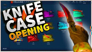 csgo betting knife in a case crazy knife only case opening cs go knife case