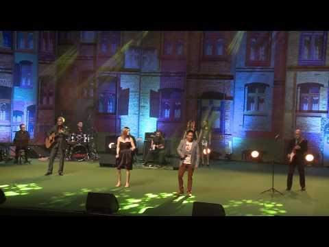 Emi Band 'Ja Poczekam' (Śląska Gala Biesiadna 2015)