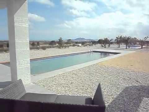 Peraleja golf bespoke villas design your own dream for Design your own villa