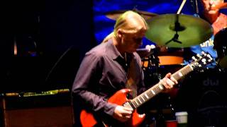 Allman Brothers Band- The Sky is Crying-3/21/11-Beacon