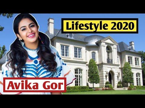 Avika Gor (Anandi) Lifestyle 2020| Balika Vadhu| Age, Family, Education, Income and more ||