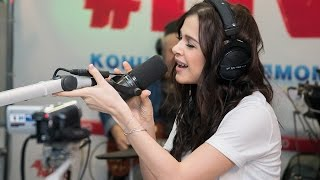 Лена Темникова - Импульсы (#LIVE Авторадио)