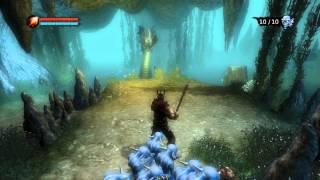 """Прохождение игры """"Overlord: Raising Hell"""" Часть 11"""