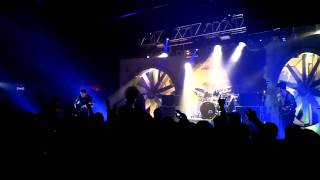 Coheed - Junesong Provision - Starland - 4/22/2011