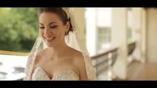 Свадебное видео в Краснодаре | Абрау Дюрсо