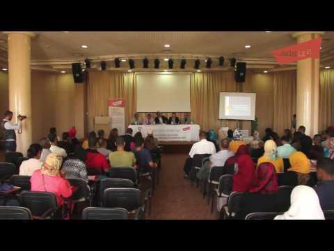 Nejib Mokni - Conférence de presse du 26/09/2016 à Tozeur