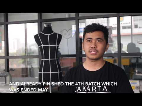 What's Inside the Jakarta Creative Hub?