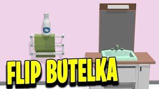 Bottle Jump 3D Gameplay - Niesamowity Rzut Butelką