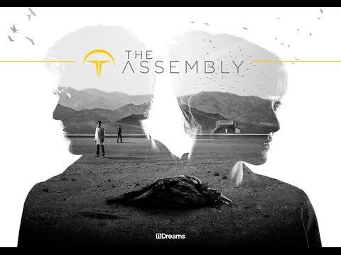 Игра об опасности научных опытов - The Assembly
