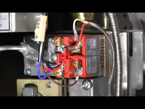 hqdefault pitco millivolt troubleshooting youtube honeywell millivolt gas valve wiring diagram at n-0.co
