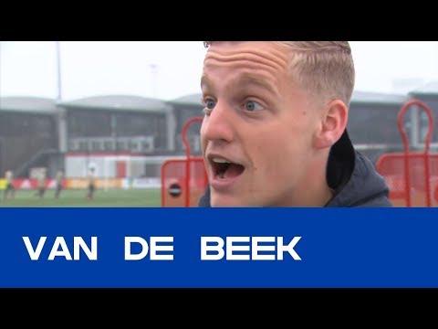 INTERVIEW | Nog geen 'Miss Nijkerkerveen' voor Donny van de Beek