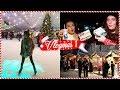 VLOGMAS WEEK 1 | CHRISTMAS MARKET, ICE SKATING & LATE NIGHT MCDONALDS TRIP!