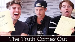 Exposing Shane & Joey // The Truth Comes Out