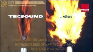 Тексаунд (TECSOUND) звукоизоляционный материал(, 2015-04-16T09:20:42.000Z)