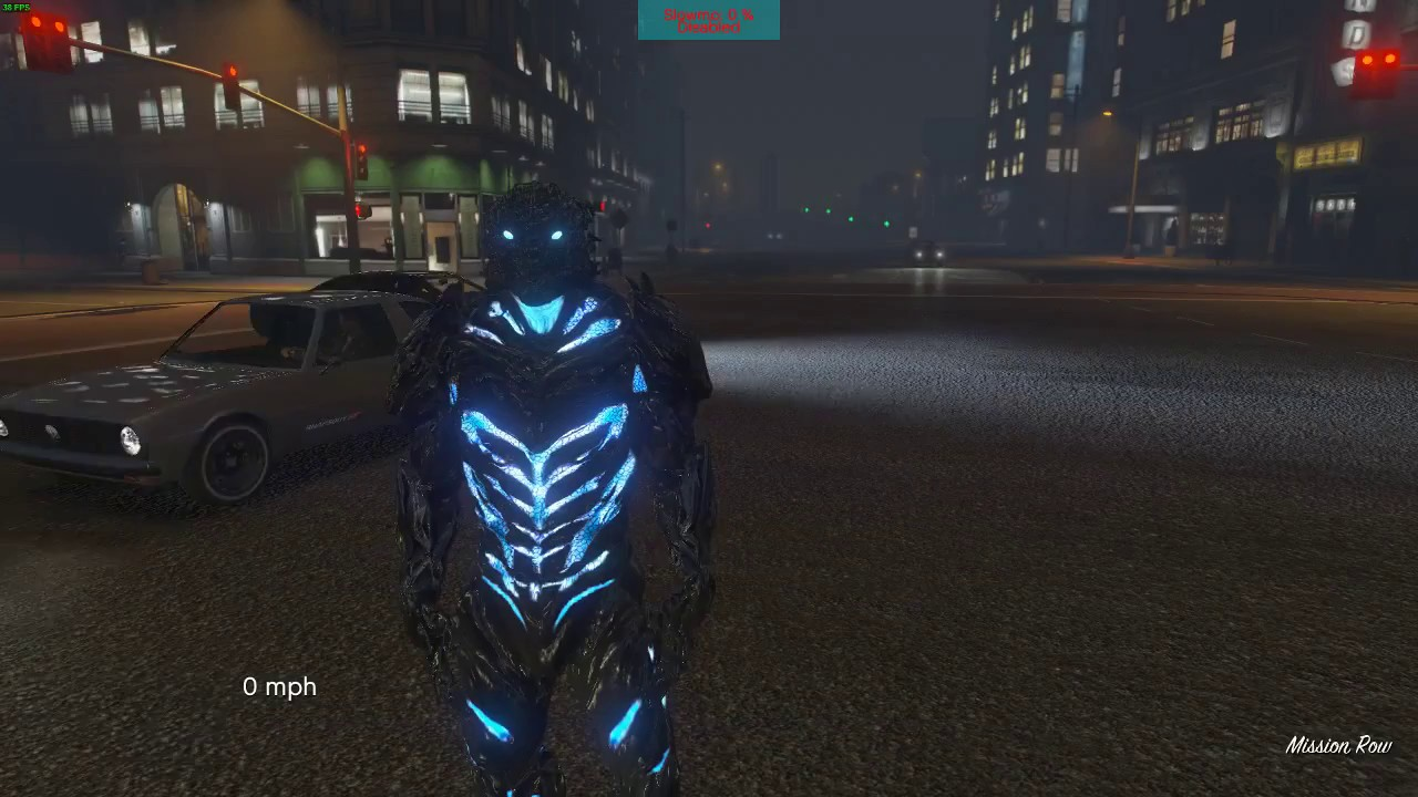 Vrcmods the flash cw show (animations, particles, emotes.