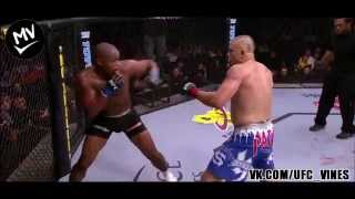Rashad Evans vs Chuck Liddell   Knockouts   HD