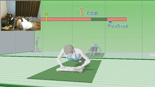 wii-fit-1000000-subscriber-special