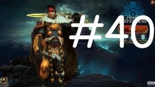 Prime World Defenders Walkthrough/Gameplay Part 40!: FAILURE = LEVELING UP!
