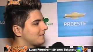 Curtição com Lique - Lucas Ferreira 159 anos de Botucatu.