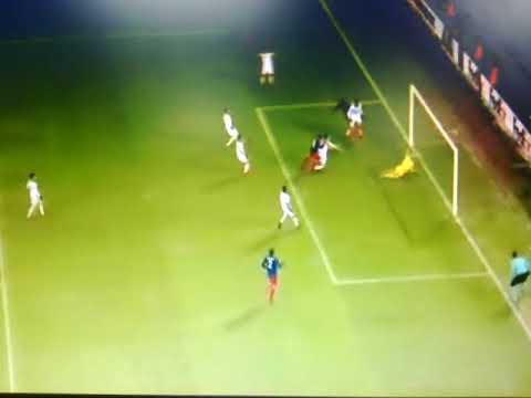 CSKA - Crvena Zvezda - 21.02.2018. Liga Evrope - Gol Dzagoev 45' + 1