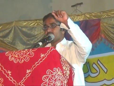 punjabi,saraiki poet Sana Ullah khan Hamraz Baloch mehfil e mushaira jhammat shumali0
